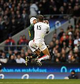 20081122 England vs South Africa, Twickenham