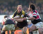 20030413  London Wasps vs Pontypridd, Parker Pen