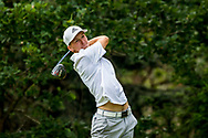 17-07-2019 Pictures of Wednesday, the first qualification round of the Zwitserleven Dutch Junior Open at the Toxandria Golf Club in The Netherlands.<br /> VAN TILBURG, Nordin