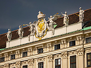 Hofburg Imperial Palace is the official residence and workplace of the President of Austria and was formerly the principal imperial palace of the Habsburg dynasty.