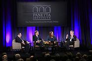 Panetta Institute Lecture 3.26.18