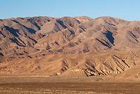 Tucki Mountain, Death Valley National Park, California