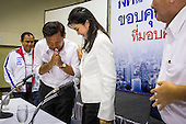 Pongsapat Pongchareon Loses the Bangkok Governor's Race