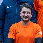 NLD/Zeist/20191123 - Voetbal selectiedag Nederlandse artiesten, Danny Froger