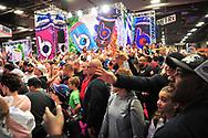 ARNOLD SPORTS FESTIVAL 2019