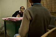The department of Psychaitry is led by Dr Nimesh Desai, who leads a revolutionary street clinic for the mentally ill homeless. He is licensed to administer anti-psychotic drugs on the street, but those patients that require hospitalisation come to this clinic.