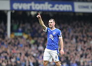 Everton v Queens Park Rangers 130413
