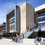 DLR Group- West Park High School no.2