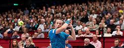 26.10.2016, Stadthalle, Wien, AUT, ATP Tour, Erste Bank Open, 1. Runde, im Bild Philipp Kohlschreiber (GER) // Philipp Kohlschreiber of Germany during the 1st round match of Erste Bank Open of ATP Tour at the Stadthalle in Vienna, Austria on 2016/10/26. EXPA Pictures © 2016, PhotoCredit: EXPA/ Sebastian Pucher