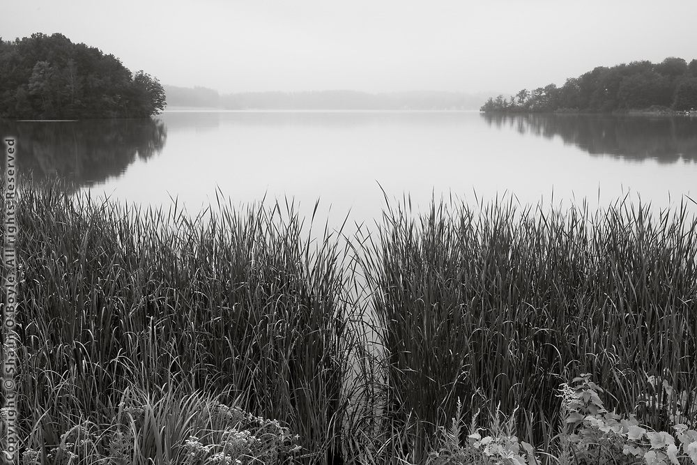Pontoosuc Lake, West Branch, Pittsfield, MA
