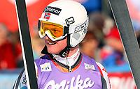 Verdenscup<br /> Aplint Herrer<br /> Val D'Isere<br /> 20.01.07<br /> Bjarne Solbakken - Norge<br /> DIGITALSPORT / NORWAY ONLY