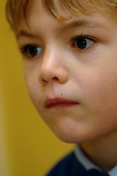 6 year old boy UK