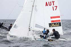 , Kiel - Kieler Woche 17. - 25.06.2017, 470 M - AUT 17 - Nikolaus Kampelmühler - Thomas Czajka