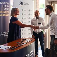 Business Forum Tennis 2019