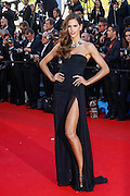 Izabel Goulart attends 'The Immigrant' Premiere during the 66th Annual Cannes Film Festival at the Palais des Festival on May 24, 2013 in Cannes, France