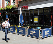 Jamie Oliver 21st May 2019