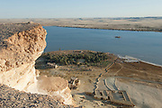 The Siwa Oasis, Egypt