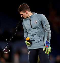Chelsea goalkeeper Kepa Arrizabalaga