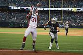 20150830 - Preseason - Arizona Cardinals @ Oakland Raiders