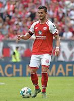 Danny Latza (Mainz)<br /> Mainz, 19.08.2017, Fussball Bundesliga, 1. FSV Mainz 05 - Hannover 96 0:1<br /> <br /> Norway only
