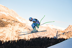 14.12.2016, Saslong, St. Christina, ITA, FIS Ski Weltcup, Groeden, Abfahrt, Herren, 1. Training, im Bild Christian Walder (AUT) // Christian Walder of Austria in action during the 1st practice run of men's Downhill of FIS Ski Alpine World Cup at the Saslong race course in St. Christina, Italy on 2016/12/14. EXPA Pictures © 2016, PhotoCredit: EXPA/ Johann Groder