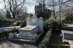 Den Haag, Segbroek, Zuidholland, Netherlands