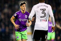 Callum O'Dowda of Bristol City looks on - Rogan/JMP - 31/10/2017 - Craven Cottage - London, England - Fulham FC v Bristol City - Sky Bet Championship.