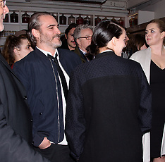 You Were Never Really Here Premiere - 3 April 2018
