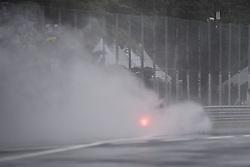 September 2, 2017 - Monza, Italy - Motorsports: FIA Formula One World Championship 2017, Grand Prix of Italy, .rain, symbolic shot  (Credit Image: © Hoch Zwei via ZUMA Wire)