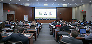 Transaction Insurance vs. Other Types of Insurance: How they Interact in Mergers and Acquisitions panel during Advisen's Transaction Insurance Insights Conference at New York Law School.