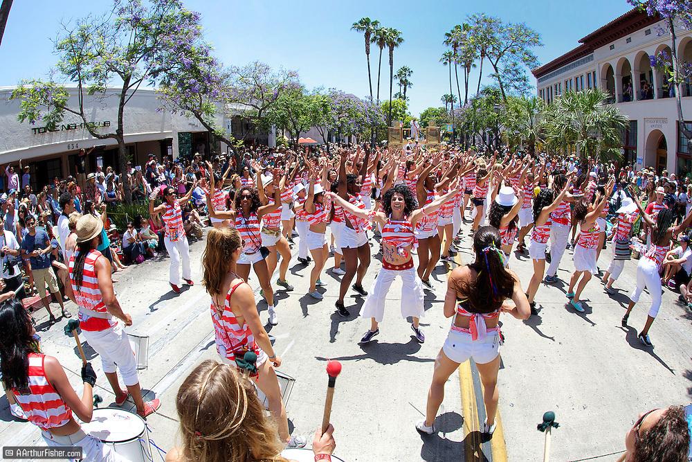Solstice Parade 130622