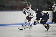 MIH: Augsburg College vs. University of Wisconsin, Eau Claire (01-15-16)