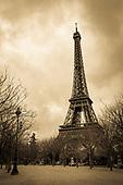 France - Paris & North