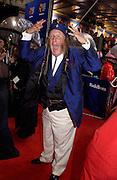 John McCrirrick, 50th Annual Bafta television awards, Grosvenor House. London. 18 April 2004. ONE TIME USE ONLY - DO NOT ARCHIVE  © Copyright Photograph by Dafydd Jones 66 Stockwell Park Rd. London SW9 0DA Tel 020 7733 0108 www.dafjones.com