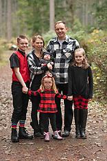 Kloppenburg Family 2020