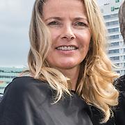NLD/Amsterdam/20190525 - AmsterdamDiner 2019, Nicoline Wisse Smit