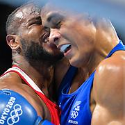 Boxing @ Tokyo 2020
