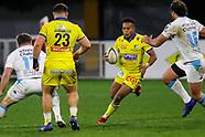 04/12, Clermont Auvergne v Montpellier