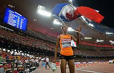 20150825 CHN: IAAF World Championships Athletics day 4, Beijing
