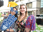 Kellstadt Graduation Celebration 2017