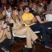 NLD/Amsterdam/20200129 - Hartenhuis Awards 2020, Olcay Gulcen
