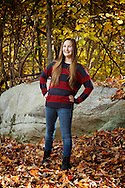 Anne in Cheshire, CT on Oct. 17, 2013.