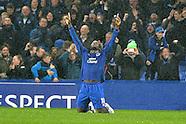 Everton v FC Dynamo Kyiv 120315