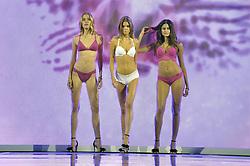 July 2, 2018 - Berlin, Deutschland - Model.LASCANA Fashion Show, Berlin, Germany - 02 Jul 2018 (Credit Image: © face to face via ZUMA Press)