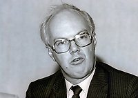 Michael Meadowcroft, MP, Liberal, UK, September, 1986, 19860920MM2<br /> <br /> Copyright Image from Victor Patterson, 54 Dorchester Park, Belfast, UK, BT9 6RJ<br /> <br /> t1: +44 28 9066 1296 (from Rep of Ireland 048 9066 1296)<br /> t2: +44 28 9002 2446 (from Rep of Ireland 048 9002 2446)<br /> m: +44 7802 353836<br /> <br /> victorpattersonbelfast@gmail.com<br /> victorpatterson@me.com<br /> <br /> www.victorpatterson.com<br /> <br /> Please see my Terms and Conditions of Use at victorpatterson.com. It is IMPORTANT that you familiarise yourself with them.<br /> <br /> Images used on the Internet incur an additional cost and must be visibly watermarked i.e. ©Victor Patterson within the body of the image and copyright metadata must not be deleted. Images used on the Internet have a size restriction of 4kbs and are chargeable at rates available at victorpatterson.com.<br /> <br /> This image is available only for the use of the download recipient i.e. television station, newspaper, magazine, book publisher, etc, and must not be passed on to any third party. It is also downloaded on condition that each and every usage is notified within 7 days to victorpatterson@me.com<br /> <br /> The right of Victor Patterson (or the named photographer) to be identified as the author is asserted in accordance with The Copyright Designs And Patents Act (1988). All moral rights are asserted.