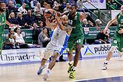 DESCRIZIONE : Eurolega Euroleague 2015/16 Group D Dinamo Banco di Sardegna Sassari - Darussafaka Dogus Istanbul<br /> GIOCATORE : David Logan<br /> CATEGORIA : Penetrazione<br /> SQUADRA : Dinamo Banco di Sardegna Sassari<br /> EVENTO : Eurolega Euroleague 2015/2016<br /> GARA : Dinamo Banco di Sardegna Sassari - Darussafaka Dogus Istanbul<br /> DATA : 19/11/2015<br /> SPORT : Pallacanestro <br /> AUTORE : Agenzia Ciamillo-Castoria/L.Canu