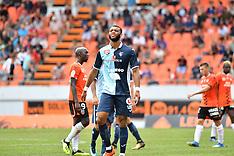 Lorient vs Le Havre - 28 July 2018