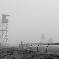 Horsham Racetrack<br />