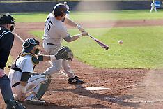 Rowan University Baseball vs TCNJ - 7 April 2011