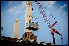 Battersea Power Station new viewing platform